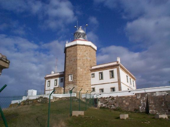 Arzua to Finisterre Lighthouse